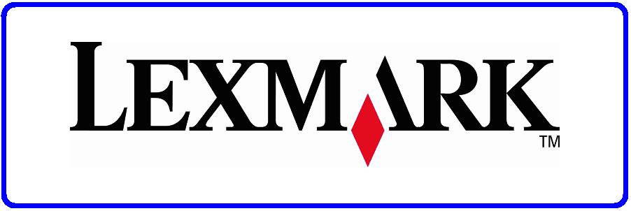 Lexmark - Toner und Druckerzubehör