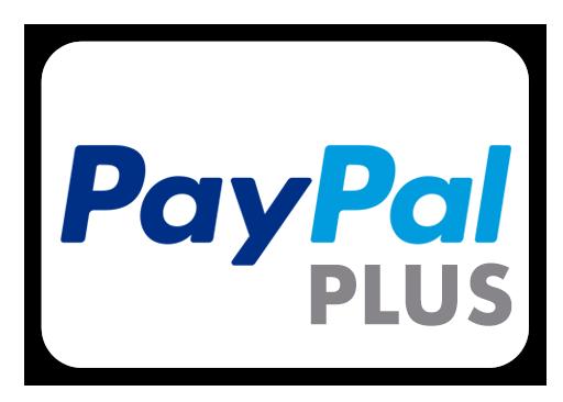 Bezahlen mit PayPal Plus möglich
