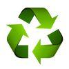 Recycling des Verbrauchsmaterials