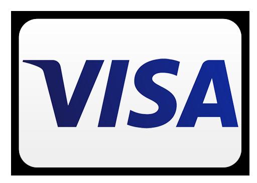 Bezahlen mit Visa-Card möglich